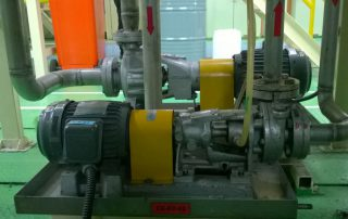 Project reference, Ingermax Engineering
